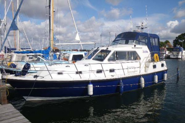 Boats for Sale & Yachts Humber Humber 35 1996 All Boats