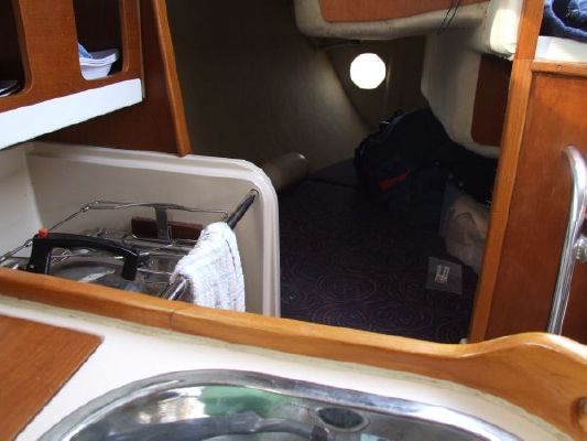 Boats for Sale & Yachts Hunter 232 1996 All Boats