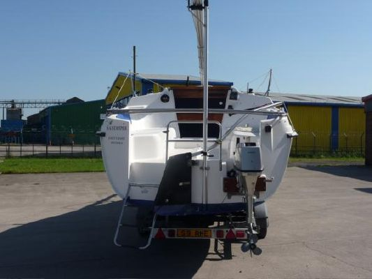 Boats for Sale & Yachts Hunter Legend 26 1996 All Boats