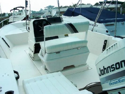 Hydra 1996 Hydra Sport Boats