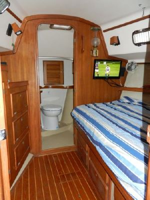 Boats for Sale & Yachts Island Packet Cruising Yacht 1996 All Boats