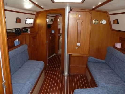 Boats for Sale & Yachts Island Packet Cutter Rig 1996 Sailboats for Sale