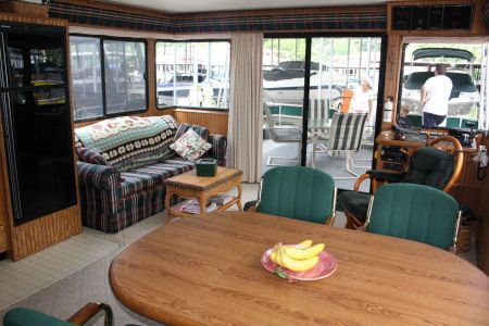 Boats for Sale & Yachts JAMESTOWNER 14' x 54' 1996 All Boats