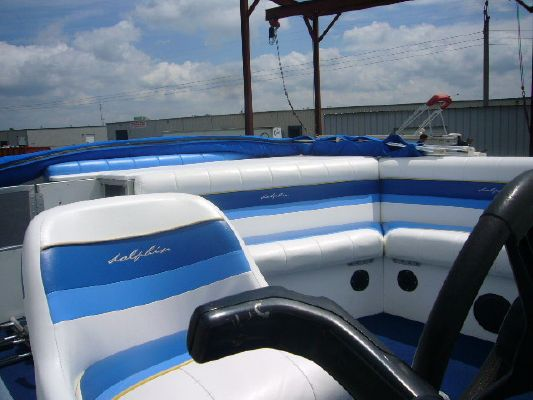 JC DOLPHIN NEPTUNE 244 1996 All Boats
