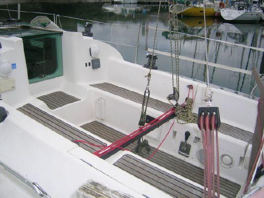 Jeanneau SUN FAST 32 GTE 1996 Jeanneau Boats for Sale