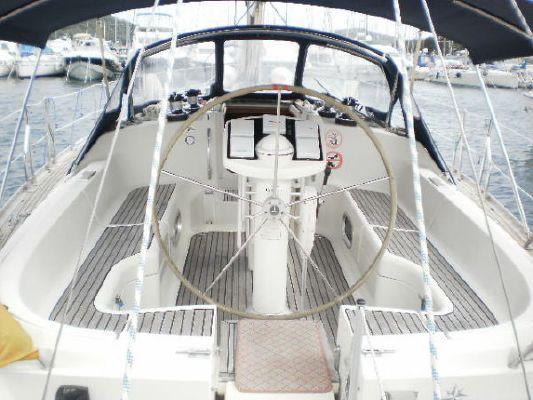 Jeanneau Sun Odyssey 42.2 1996 Jeanneau Boats for Sale