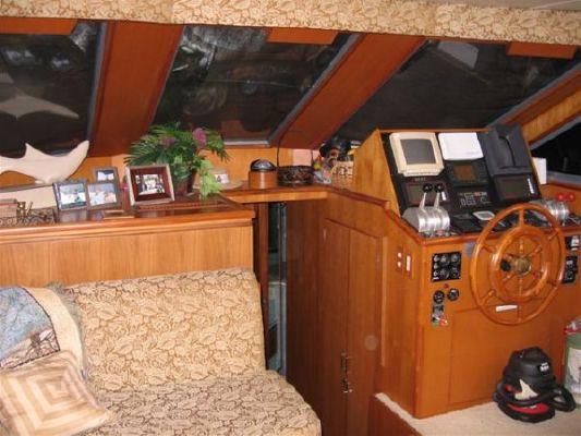 Jefferson RIVANNA CMY 1996 All Boats
