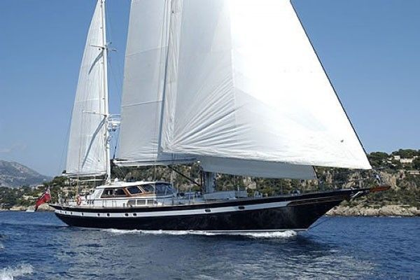Jongert 1996 All Boats