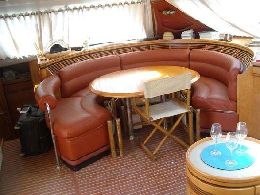 Lagoon Lagoon 57 1996 All Boats