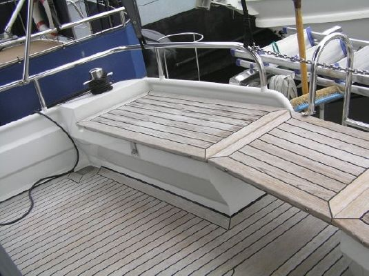 Linssen 38 SC 1996 All Boats