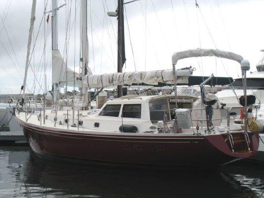 Little Harbor 1996 Egg Harbor Boats for Sale