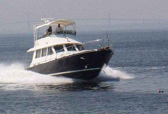 Boats for Sale & Yachts Little Harbor Little Harbor WhisperJet 1996 Egg Harbor Boats for Sale Jet Boats for Sale