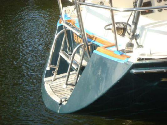 Little Harbor Performance Cruiser 1996 Egg Harbor Boats for Sale
