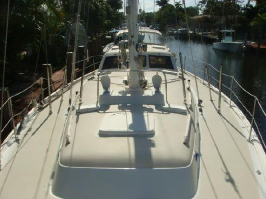Boats for Sale & Yachts Little Harbor Performance Cruiser 1996 Egg Harbor Boats for Sale