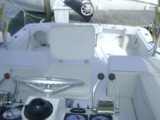 Luhrs 1996 All Boats