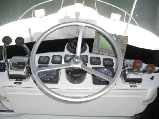 Luhrs 32 Open 1996 All Boats