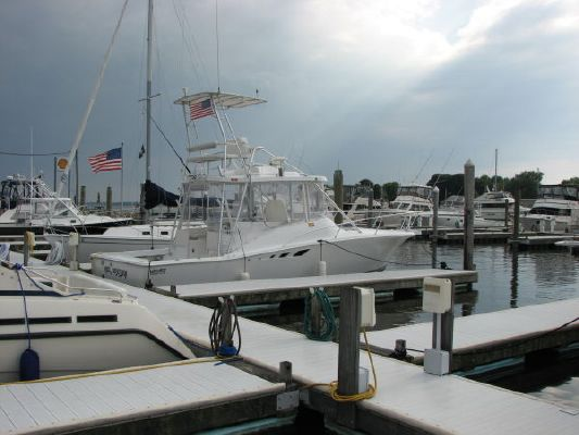 Luhrs 320 Tournament 1996 All Boats