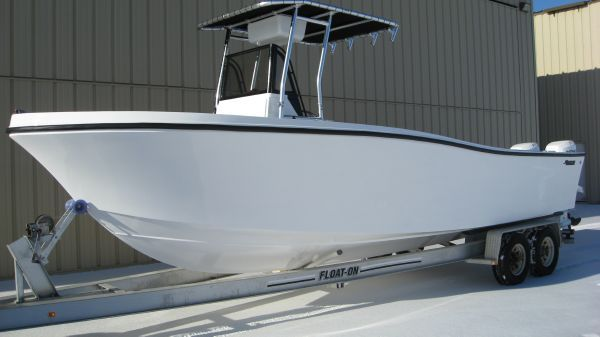 Mako 261 1996 Mako Boats for Sale