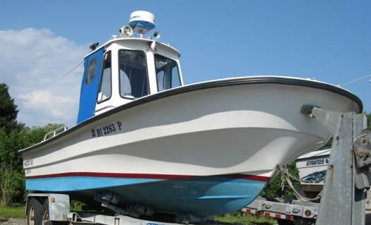 Maritime Skiff 20 for Sale **2020 New at Just $8.000 USD Price Skiff Boats for Sale