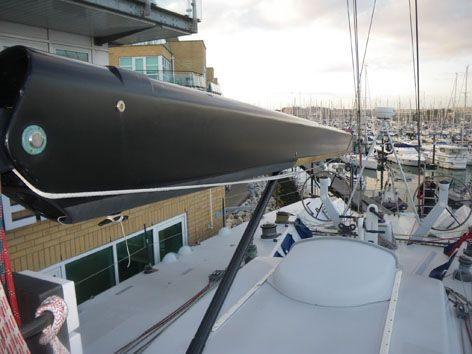 Boats for Sale & Yachts Marten Marine Volvo 60 1996 All Boats