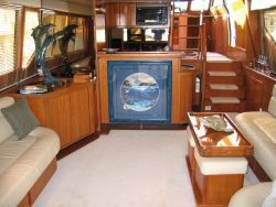 Boats for Sale & Yachts McKinna 48 Pilothouse 1996 Pilothouse Boats for Sale