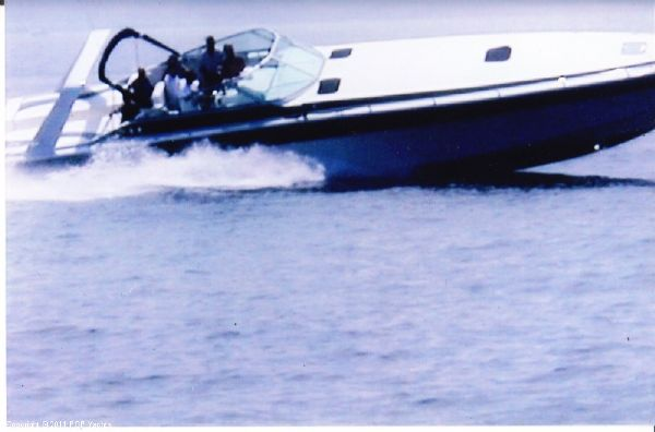 Boats for Sale & Yachts Merrill Power Boats 53 ULTIMA OFFSHORE 1996 All Boats