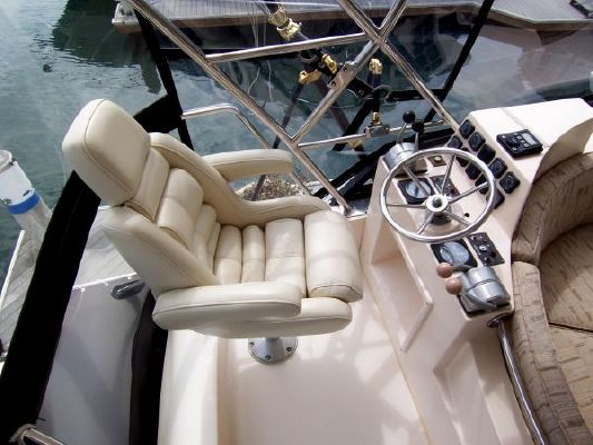 Mikelson Sedan Sport 1996 All Boats