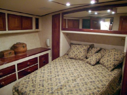 Boats for Sale & Yachts Miller Marine 60 Custom Convertible 1996 All Boats Convertible Boats
