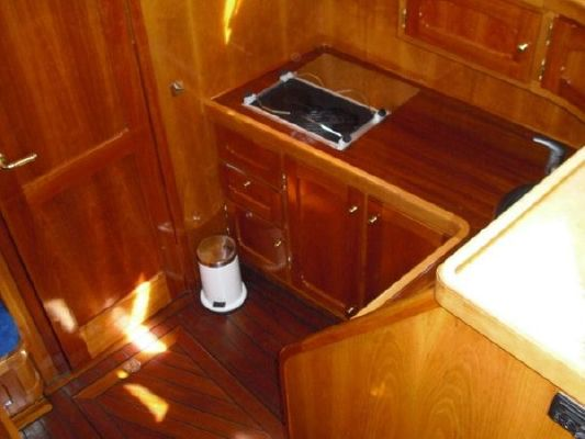 Boats for Sale & Yachts Monty Bank Kutter 41, Erstwasserung 2005 1996 All Boats
