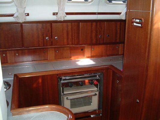 Boats for Sale & Yachts Moody MOODY S38 1996 All Boats