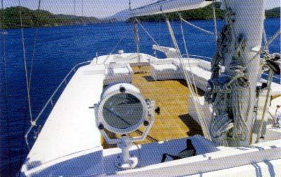 Muzaffer Mengi Yachting Motorsailer Ketch 1996 Ketch Boats for Sale Sailboats for Sale