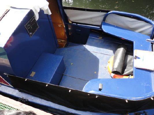 Narrow Boat 1996 All Boats