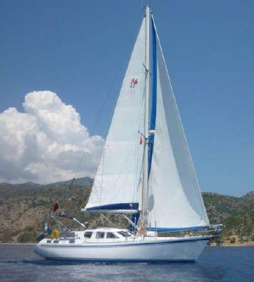 Boats for Sale & Yachts Nauticat NAUTICAT 42 1996 All Boats