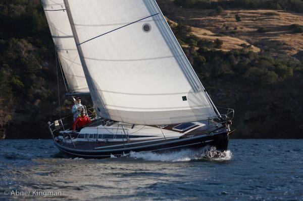 Nautor's Swan 40 1996 Swan Boats for Sale