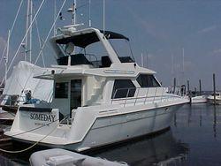 Boats for Sale & Yachts Navigator 4200 Pilothouse Classic 1996 Pilothouse Boats for Sale