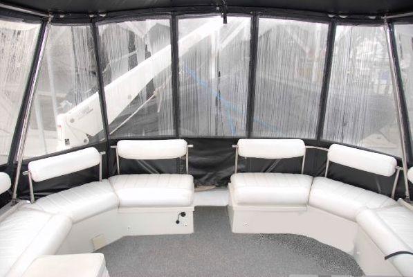 Navigator 50 Classic Pilothouse 1996 Pilothouse Boats for Sale