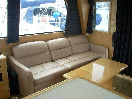 Navigator 5300 Classic 1996 All Boats
