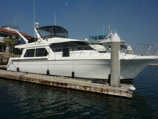 Boats for Sale & Yachts Navigator CLASSIC PILOTHOUSE SEDAN 1996 Pilothouse Boats for Sale