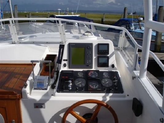 Nelson MkII Aft Cabin 1996 Aft Cabin All Boats
