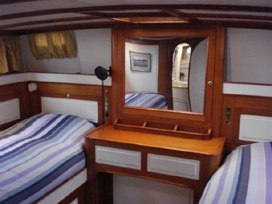 Boats for Sale & Yachts Nelson MkII Aft Cabin 1996 Aft Cabin All Boats