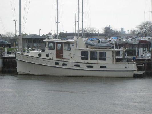 Nordic Tug 42 1996 SpeedBoats Tug Boats for Sale