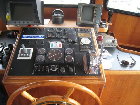 Nordic Tug 42 1996 SpeedBoats Tug Boats for Sale