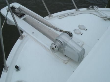 Boats for Sale & Yachts Novatec Aft Cabin Trawler 1996 Aft Cabin Trawler Boats for Sale