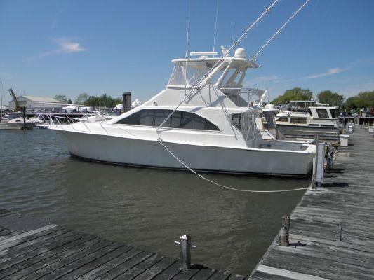 Ocean 48 conv. 1996 All Boats