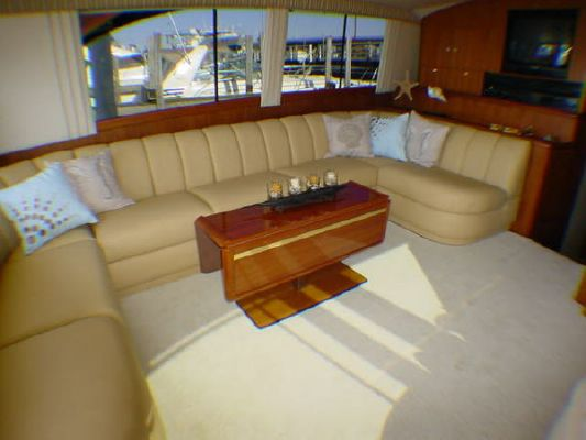 Boats for Sale & Yachts Ocean 48 Super Sport 1996 All Boats