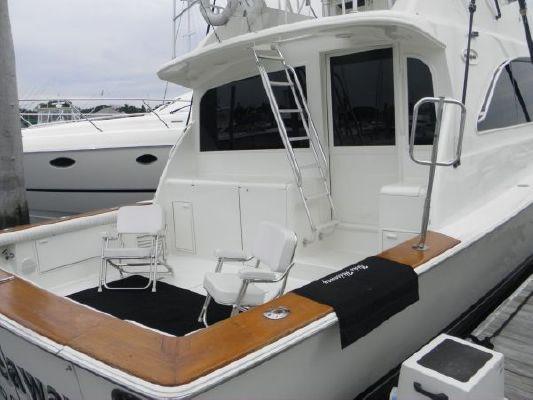 Ocean 53 Super Sport 1996 All Boats