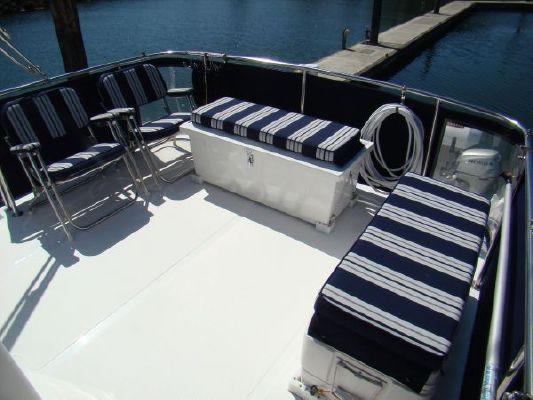 Boats for Sale & Yachts Ocean Alexander 423 Classico 1996 Ocean Alexander Boats