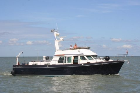 Boats for Sale & Yachts Ocean Alexander 48 Classico 1996 Motor Boats Ocean Alexander Boats