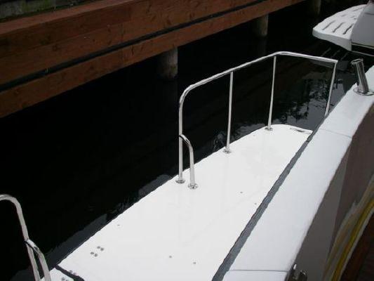 Ocean Alexander 548 Pilothouse Motoryacht 1996 Motor Boats Ocean Alexander Boats Pilothouse Boats for Sale