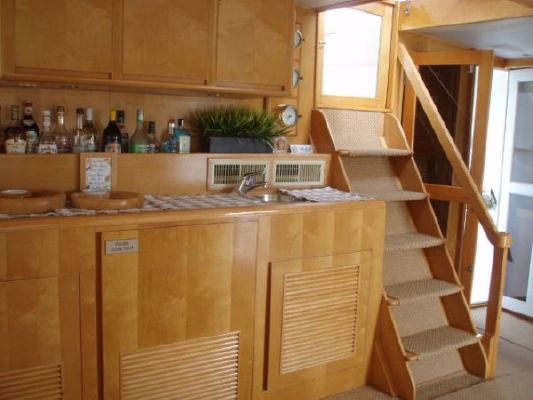 Boats for Sale & Yachts Ocean Alexander Flybridge 1996 Flybridge Boats for Sale Motor Boats Ocean Alexander Boats
